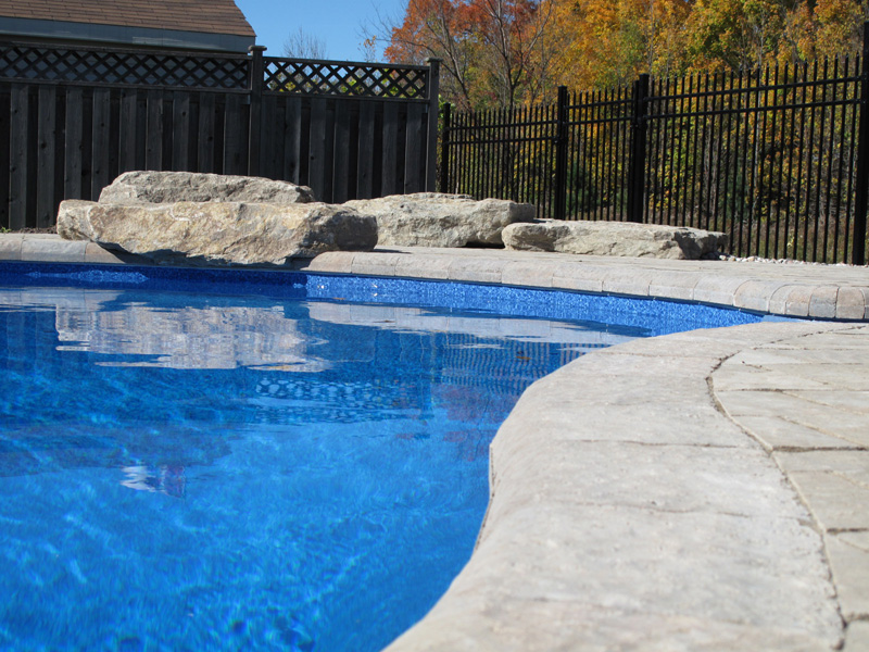 poolscaping services in ottawa