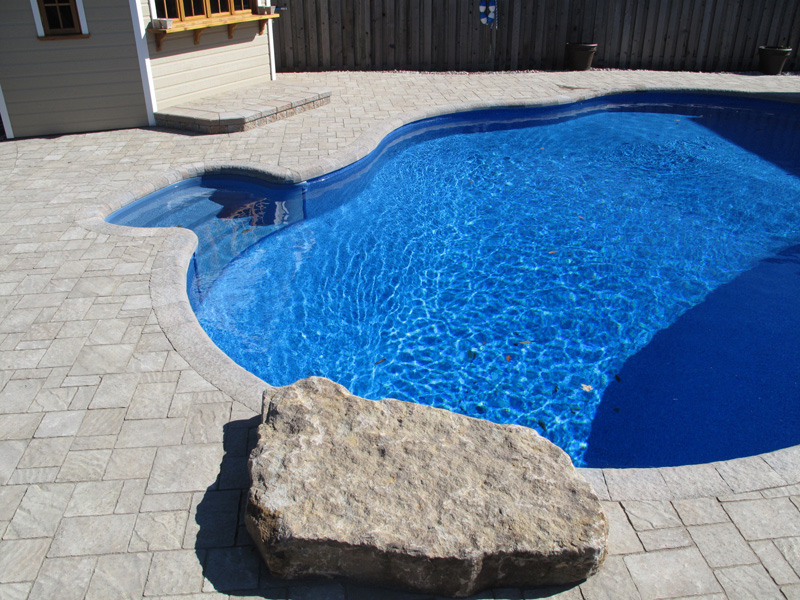 What is Poolscaping?