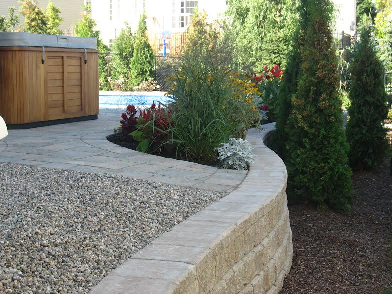 Should You Install Retaining Walls?