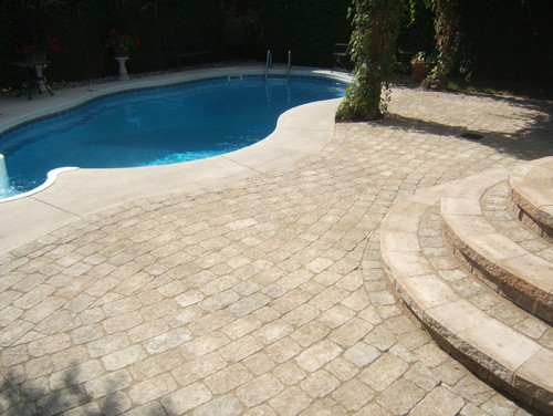 ottawa landscape design services - poolscape